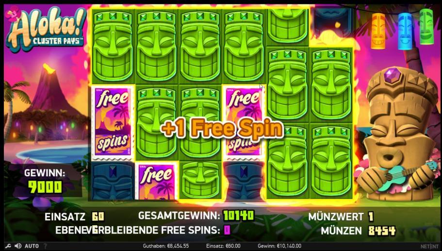 40 hot slot casino