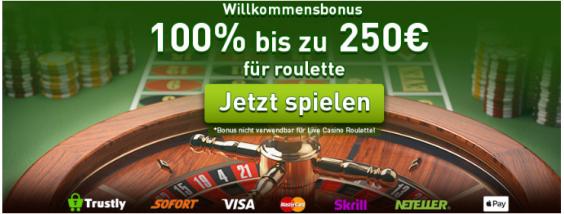 10 Euro Gratis Casino Club