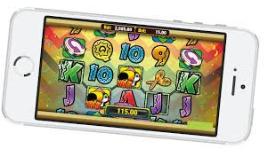 Mobile Online Casinos – per Handy zocken