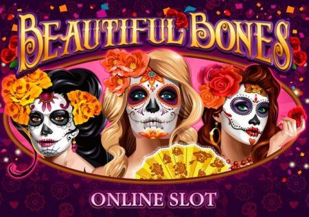 Beautiful Bones – 50 Spin Testbericht