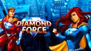 Diamond Force header