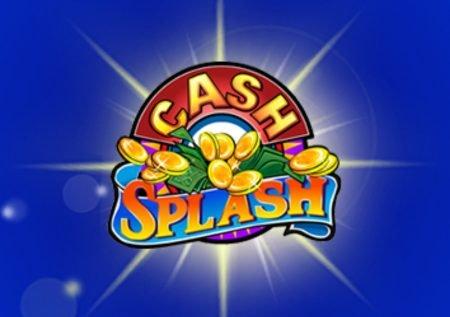 Slotinfos: Cash Splash