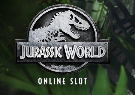 Slotinfos: Jurassic World