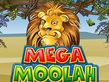 Slotinfos: Mega Moolah
