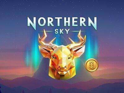 Slotinfos: Northern Sky