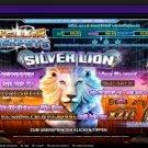 Stellar Jackpots with Silver Lion