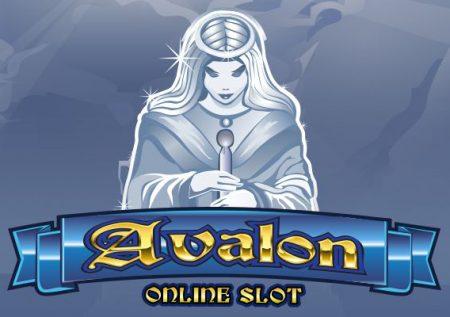 Slotinfos: Avalon