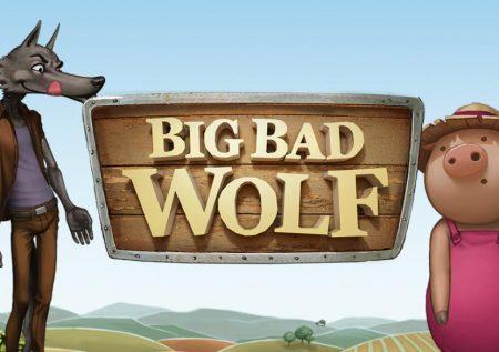 Slotinfos: Big Bad Wolf
