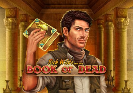 Book of Dead – 101 Spin Testbericht