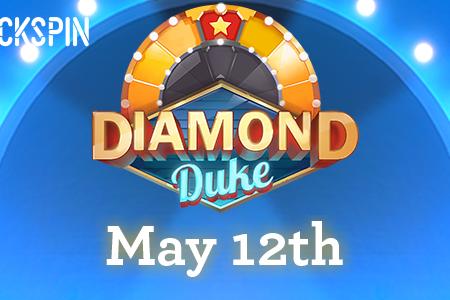 Slotinfos: Diamond Duke
