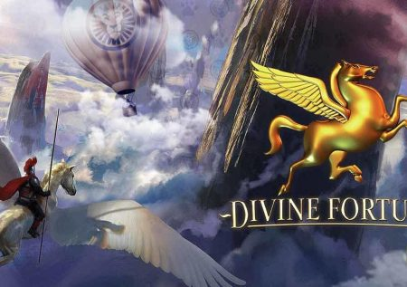 Slotinfos: Divine Fortune