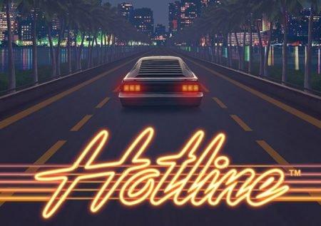 Slotinfos: Hotline