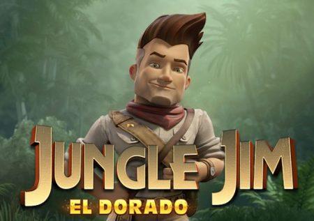Slotinfos: Jungle Jim – El Dorado