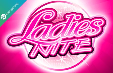Ladies Nite – 77 Spin Testbericht