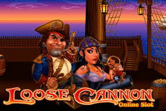 Loose Cannon – 50 Spin Testbericht