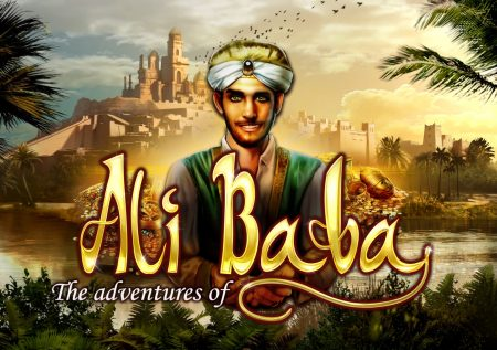 The Adventures of Ali Baba – 251 Spin Testbericht