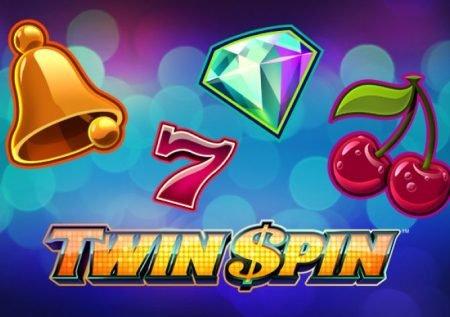 Slotinfos: Twin Spin