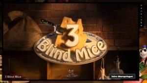 3 Blind Mice Logo