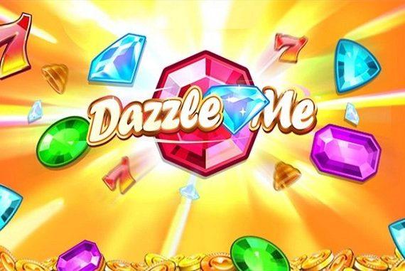 Dazzle Me – 102 Spin Testbericht