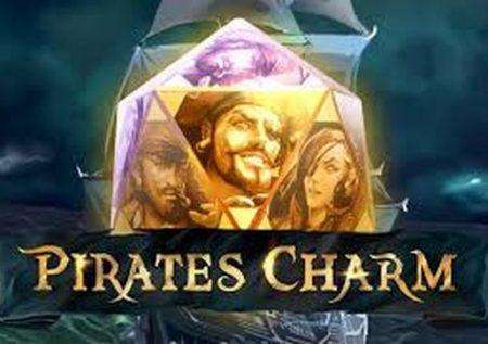 Pirates Charm – 102 Spin Testbericht