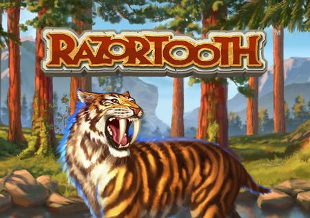Razortooth – 50 Spin Testbericht