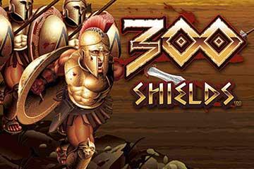 300 Shields – 50 Spin Testbericht