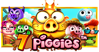 7 Piggies – 147 Spin Testbericht