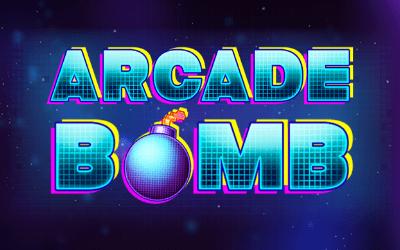 Arcade Bomb – 108 Spin Testbericht