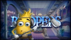 Bloopers ELK Studios