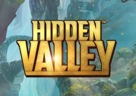 Slotinfo: Hidden Valley