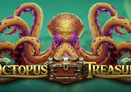 Slotinfo: Octopus Treasure