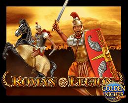 Roman Legion (Golden Nights)