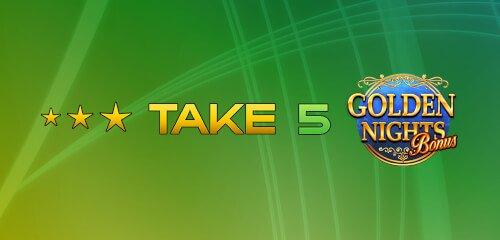 Take 5 (Golden Nights)