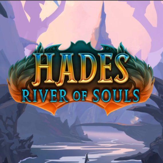 Hades – River of Souls