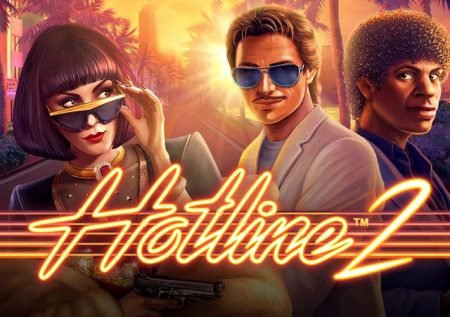 Slotinfo: Hotline 2