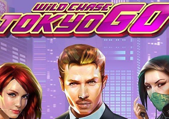 Wild Chase – Tokyo Go