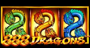 888 Dragons Pragmatic Play