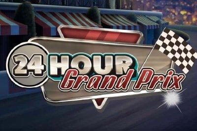 24 Hour Grand Prix