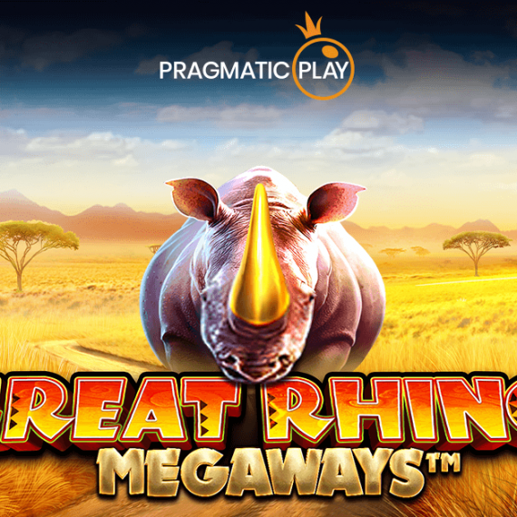 Great Rhino Megaways
