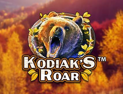Kodiaks Roar