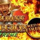 Roman Legion Xtreme (Red Hot Firepot)