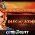 Disc of Athena