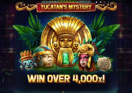 Yucatans Mystery