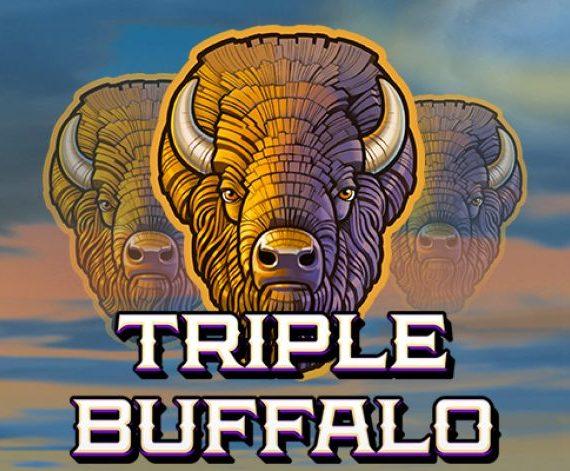 Triple Buffalo