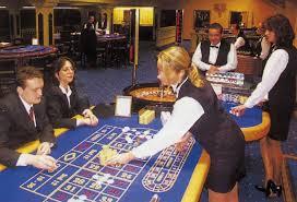 Online Casino Tischspiele