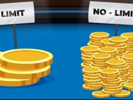 Online Casinos ohne Limit